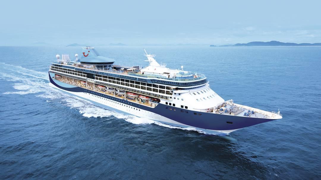Mini cruise deals from southampton 2018