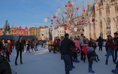 Bruges Ice Rink