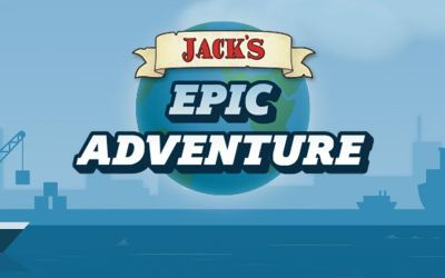 Jack's Epic Adventure