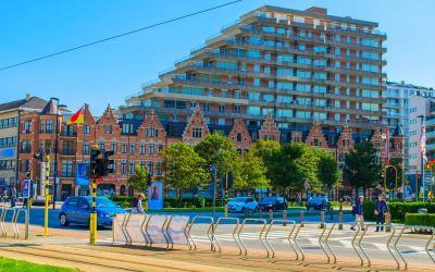 Ostend, Belgium